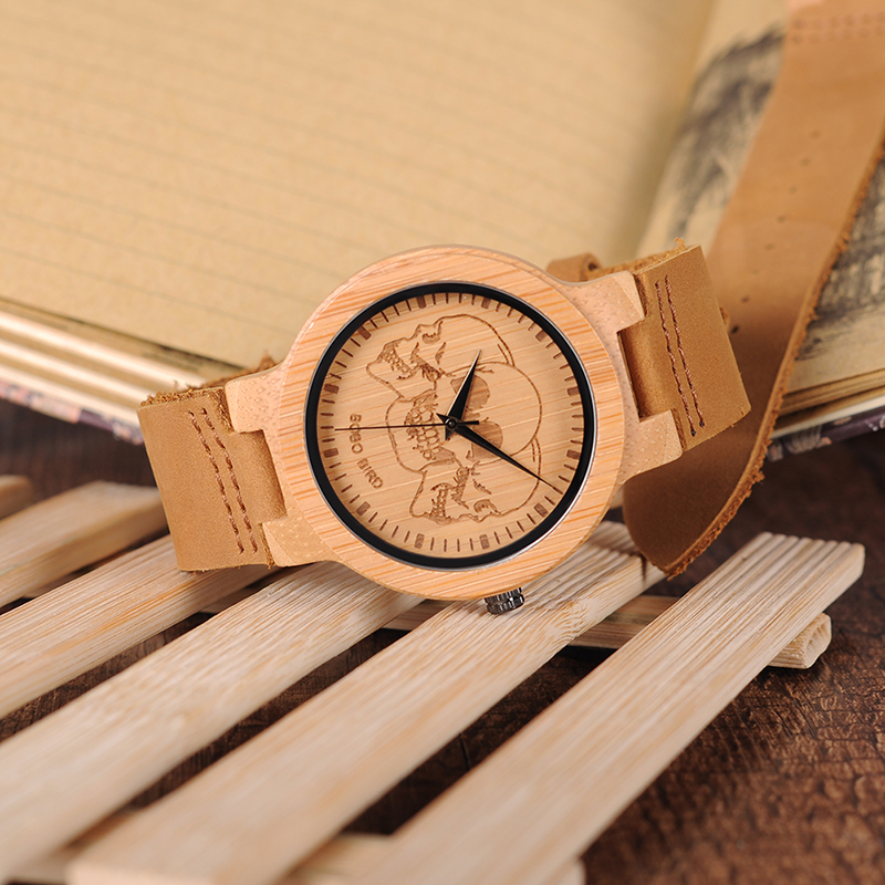 wooden wrist watches bobo bird fashion men (53)