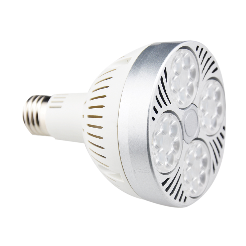 Bright 35W LED Bulbs Spotlight High Power led Lamp White LED SPOT Light Free Shipping 3000k 4000k 6000k vehemo 24v trucks vehicle 48 led bulbs cab working white lighting light 6000k bright