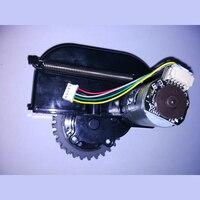 Original Right Wheel For Chuwi Ilife V5s Ilife V5 Pro V3 V5 V3 V5pro X5 Robot