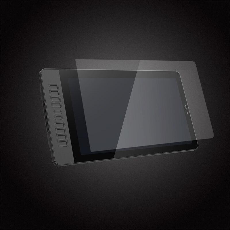 GAOMON protección de pantalla LCD película Pen Tablet pantalla PD1560