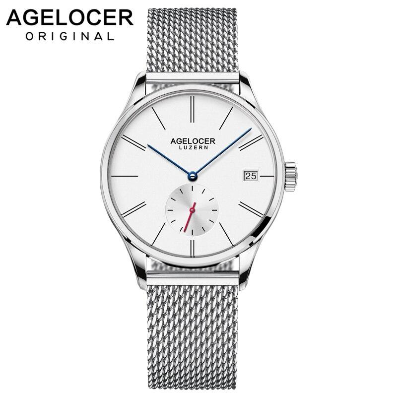Suisse luxe femmes montre marques argent cadran blanc mode Design Bracelet montres dames femmes montres Relogio Feminino