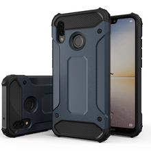 Cover Case for Huawei P20 Lite Heavy Duty Rubber Shockproof