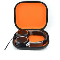 Hard Carrying Case Travel Bag Headphones Case For Parrot Zik B O PLAY By BANG OLUFSEN