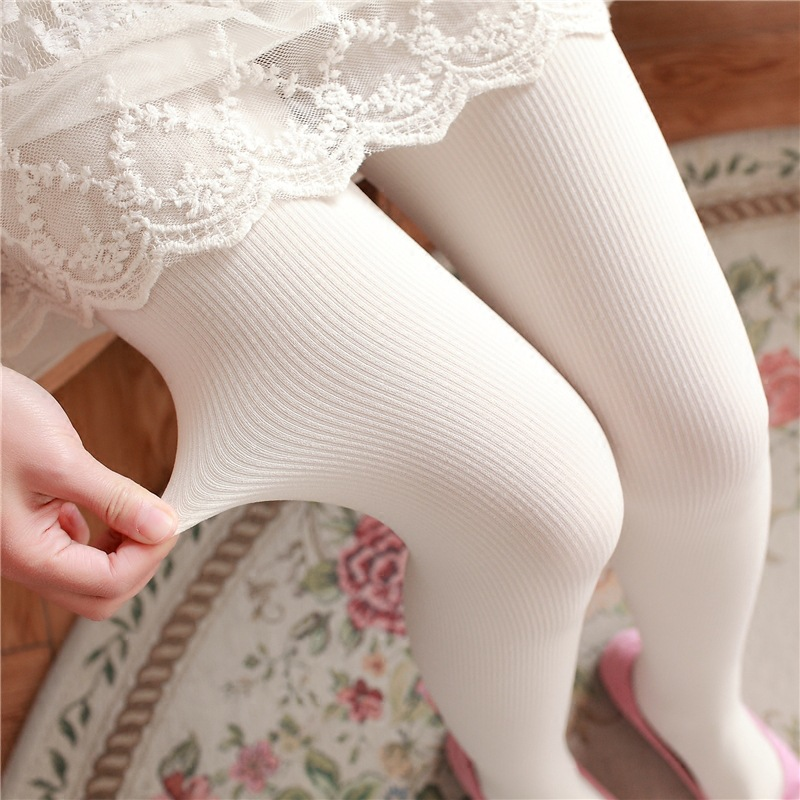 a4ce82d12 Detail Feedback Questions about Velvet pantyhose spring and autumn  bottoming tights in thick vertical stripes tights female anti hook wire on  Aliexpress.com ...