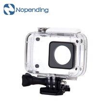 NEW Diving 40m Waterproof Case for Xiaomi Xiaoyi YI Sports Camera II 2 Case Xiaomi YI 4K Action Camera 2 Protective Housing