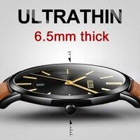 2017 Watches Men Luxury Brand Watch Quartz Calendar Men Wristwatches Water Resistant 30m Casual Fashion Watch