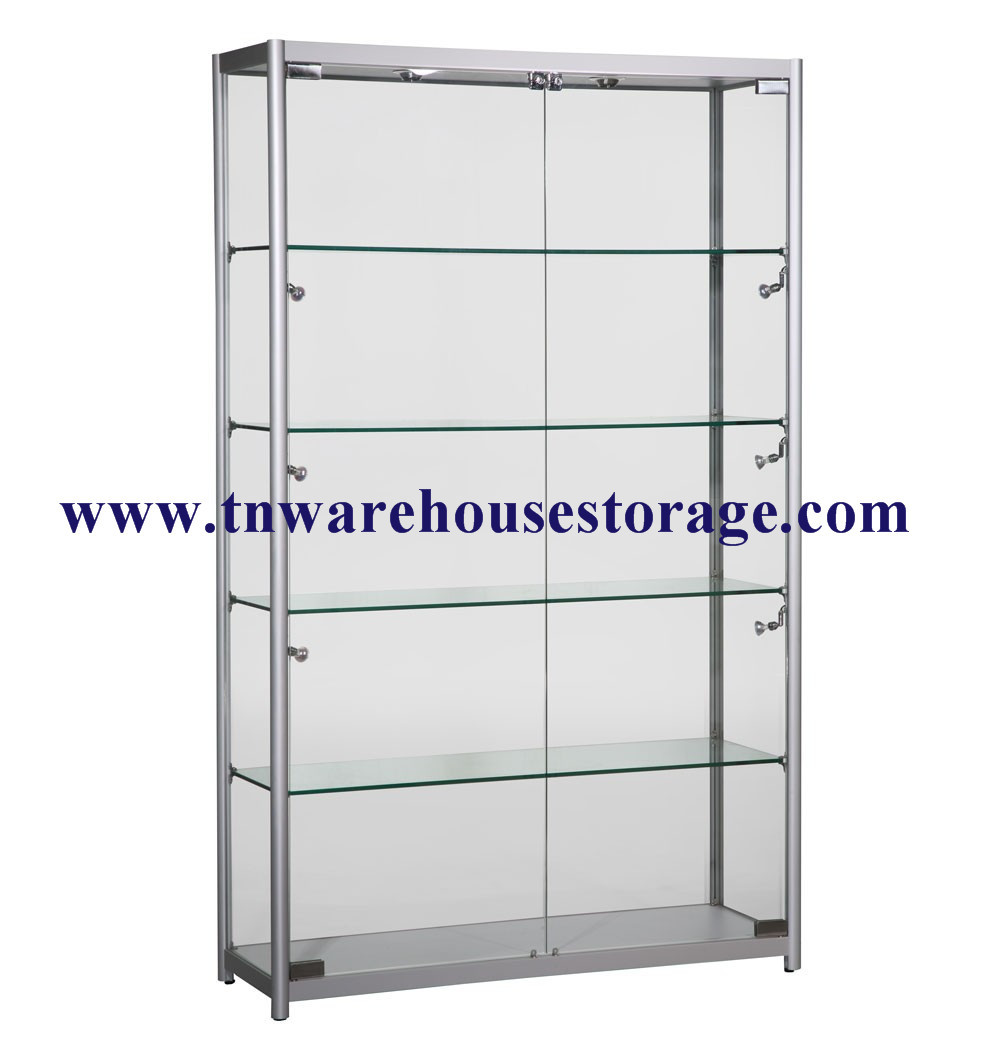 Fashionable Glass Display Cabinet/display Showcase/glass Cabinet On  Aliexpress.com | Alibaba Group