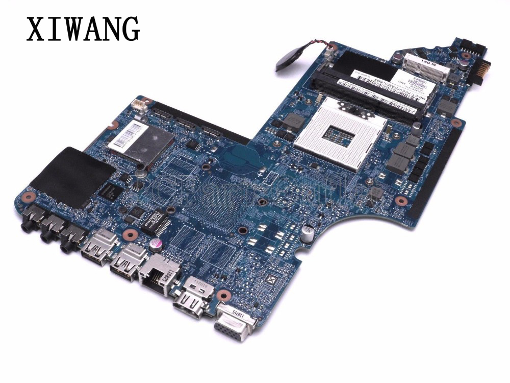 665990-001 for HP DV7-6000 laptop motherboard 665990-001 for HP DV7 6000 100% Tested and guaranteed in good working майка uniqlo airism 135067