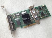 НОВЫЙ PCI DDR IB 4X PCI-E ДВУХПОРТОВЫЙ HCA 409376-B21 409778-001 для hp server