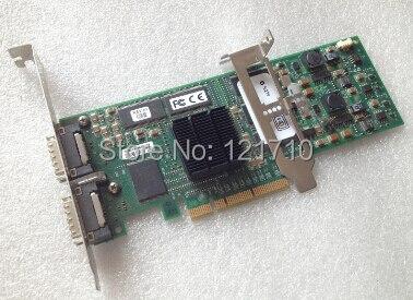NEW PCI IB DDR 4X PCI E DUAL PORT HCA 409376 B21 409778 001 for hp server