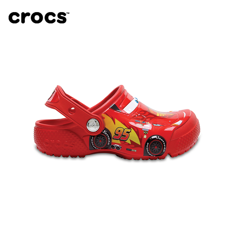 CROCS CrocsFunLab Cars Clog K KIDS crocs fun lab clog k