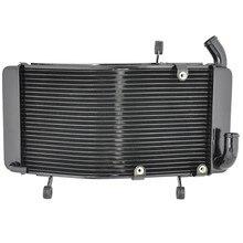 Partes de Refrigeración Del Radiador Refrigerador de Aluminio De la motocicleta Para DUCATI 1994-2002 748 916 996 Radiador 94-02 95 96 97 98 99 00 01 NUEVO