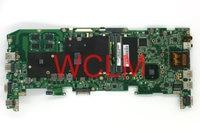 Free Shipping NEW Brand Original Laptop Motherboard For U36JC MAIN BOARD N11M GE2 S B1 I3