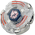 1pcs Beyblade Metal Fusion Beyblade 4D BB43 105RF Without Launcher Spinning Top Kids Toys For Christmas Gift S50