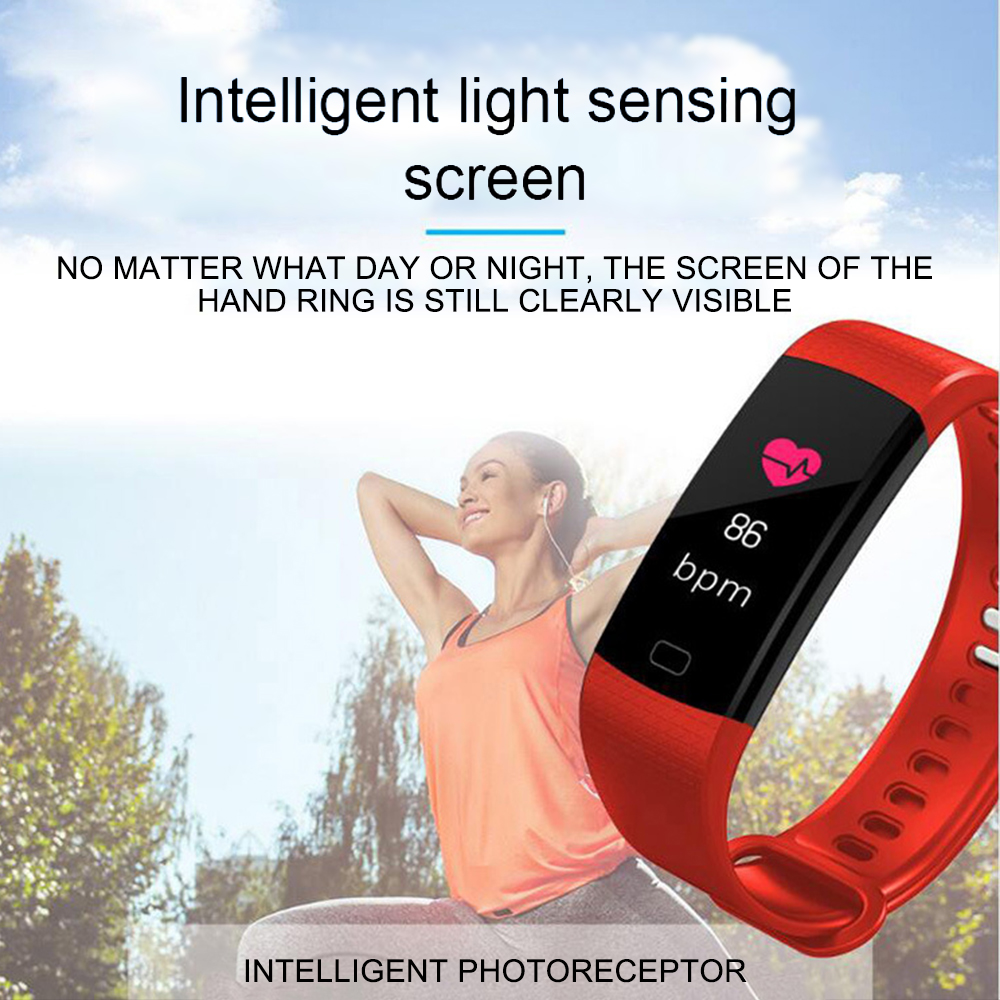 Image 4 - Blood Pressure Monitor Tonometer Smart Watch Medical Equipment Apparatus for Measuring Pressure Portable Smart Wrist Watch-in Blood Pressure from Beauty & Health