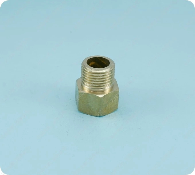 ФОТО DN20 10PIECES /SET   brass Pipe Fittings