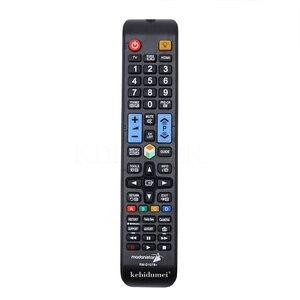 Image 5 - جهاز التحكم عن بعد الذكي الشامل الأكثر مبيعًا من kebidumei لأجهزة تلفزيون سامسونج AA59 00638A ثلاثية الأبعاد
