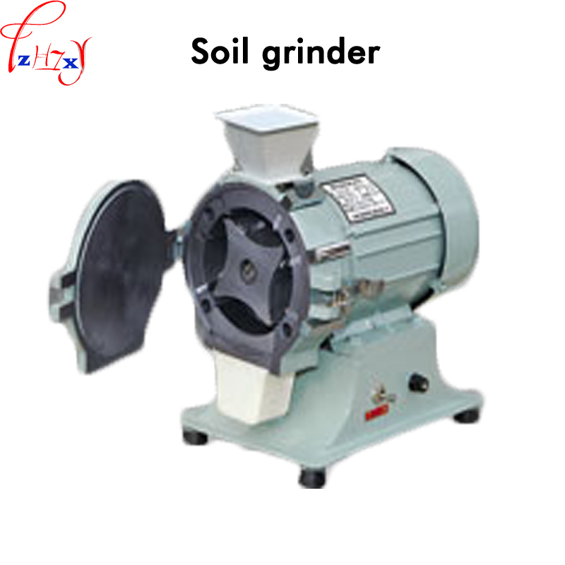 Desktop electric soil pulverizer machine  FT102 microsoil soil disintegrator machine  220V 1PCDesktop electric soil pulverizer machine  FT102 microsoil soil disintegrator machine  220V 1PC