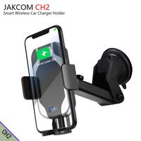 JAKCOM CH2 Smart Wireless Car Charger Holder Hot sale in Mobile Phone Holders Stands as ulefone s1 google home mini camera stand