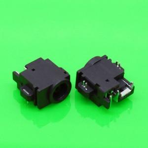 Image 2 - ChengHaoRan 1 pc מחשב נייד DC Power ג ק מחבר עבור Samsung R503 R505 R507 R510 R560 R60 R60plus R610 R70 R700