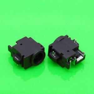 Image 2 - ChengHaoRan 1pc Laptop DC Power jack Connector for Samsung R503 R505 R507 R510 R560 R60 R60plus R610 R70 R700