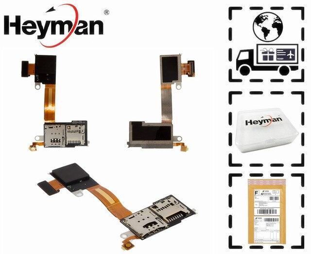 Heyman Flex Cable Dla Sony D2303 D2305 D2306 Xperia M2 Na Jednej