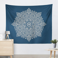 Mandala Tapestry Wall Decoration Hanging Background Cloth Wall Covering Hanging Paintings Hanging Variety