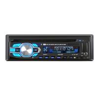 LTBFM 2.5 inch Universal 1 Din Car Radio 12V Car DVD Player Bluetooth Audio Radio Stereo AUX FM MP3 USB SD Card Remote Control