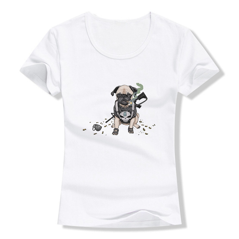 Marvel Avengers Dog Hulk Spider Man Thanos Plus Size Loose O NECK Modal Short Sleeve Women Clothes 2019 Fashion Casual T A193291 in T Shirts from Women 39 s Clothing
