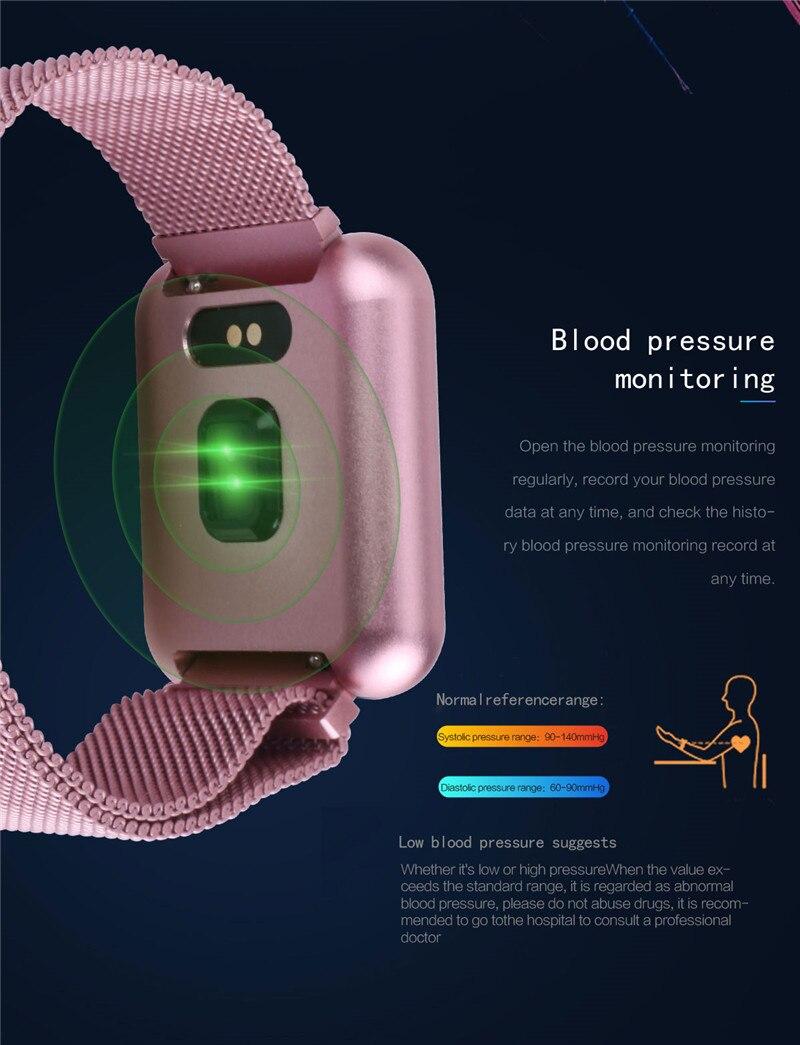 P68+earphone/set IP68 waterproof Smart Bracelet Wristband Heart Rate Monitor Fitness Tracker Watch Electronic Intelligent Clock 7