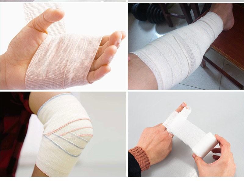 Medical Bandage005