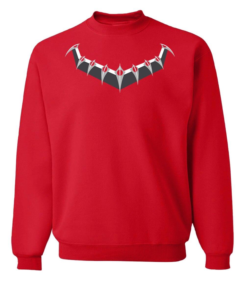 Super Hero Black Panther Men Sweatshirts 2019 Hot Sale  Autumn Winter Fleece Hoodie Casual Pullovers Hip Hop Streetwear S-XXL