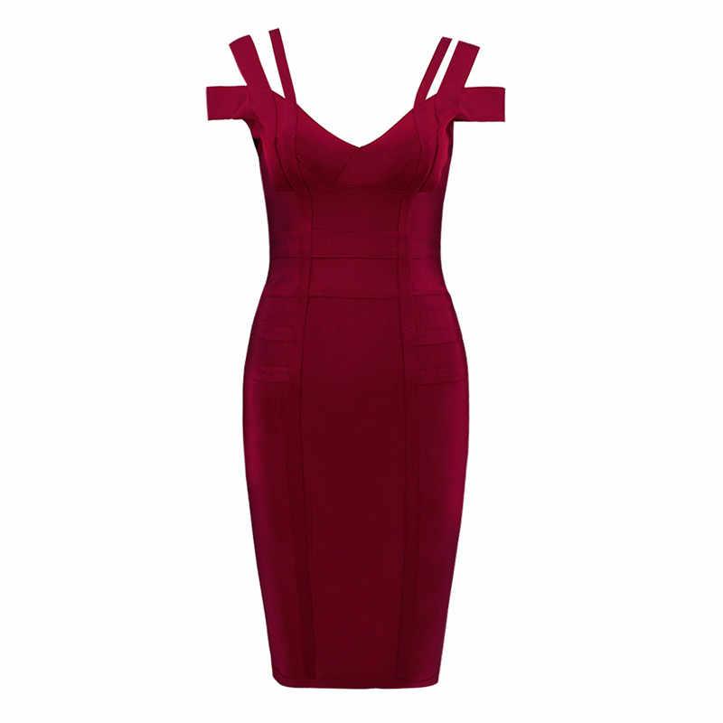 Это Yiya винного цвета v-образным вырезом короткий рукав Спагетти ремень спинки молния коктейльные платья длиной до колена вечерние строгое платье LX484