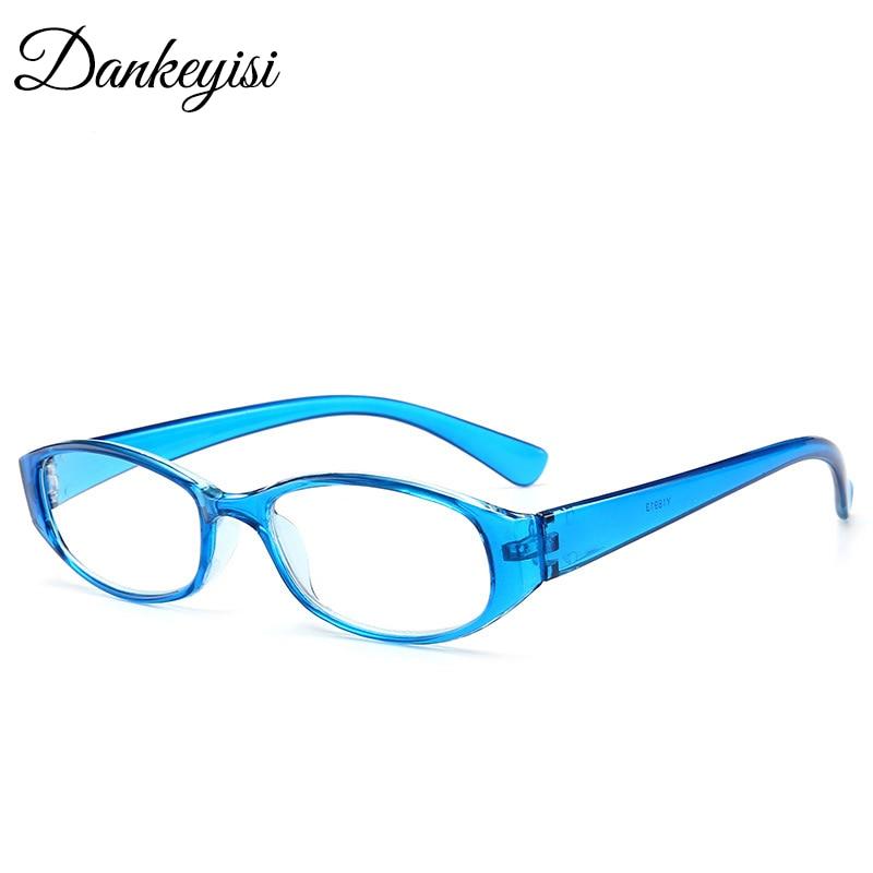 46e6498691 DANKEYISI Reading Glasses Men Women Ultralight Spectacles Anti-fatigue Presbyopia  Eyeglasses Male Female Reading Glass