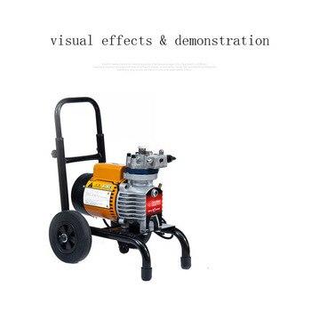 895 Электрический опрыскиватели, Электрический безвоздушного распылителя краски. power распылителя краски