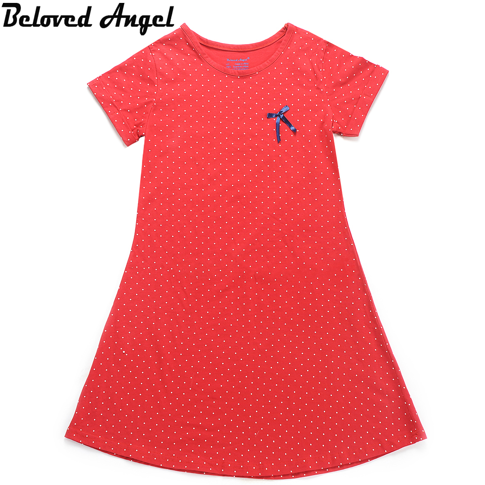 High Quality Girl Dresses Princess Children Clothing Beloved Angel Costume Brand Kid's Party Dress Baby Girls Clothes 1-13 Years женская куртка every girl is an angel xz123