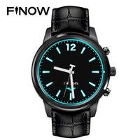 Top Vente Finow X5 plus X5 Air Montre Smart Watch Android 5.1 MTK6580 Ram 2 GB/Rom 16 GB Amoled Montre PK KW88 LEM5/LES1 3G BT Phonewatch