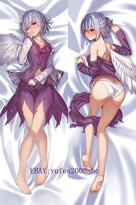 Anime Dakimakura 150X50CM Pillow Case TouHou Project Legacy of Lunatic Kingdom