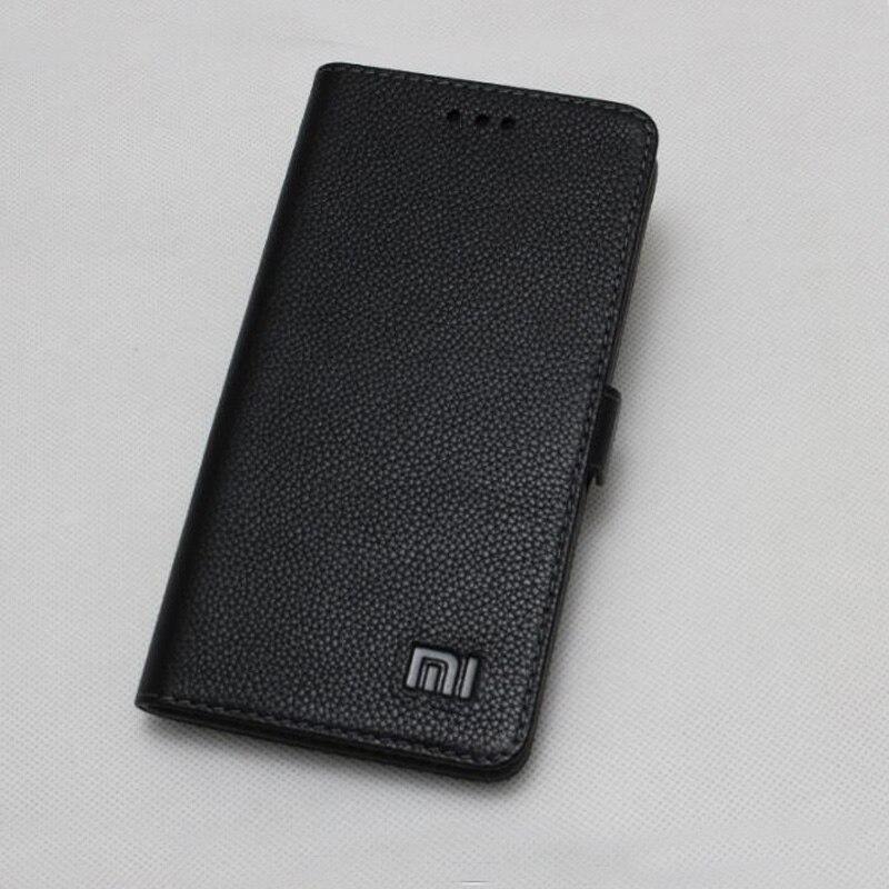 Caso Para Xiaomi Redmi 7A Tampa Flip caso de Couro Genuíno capa protetora caso de volta capa Original Terno 7A REDMI TELEFONE