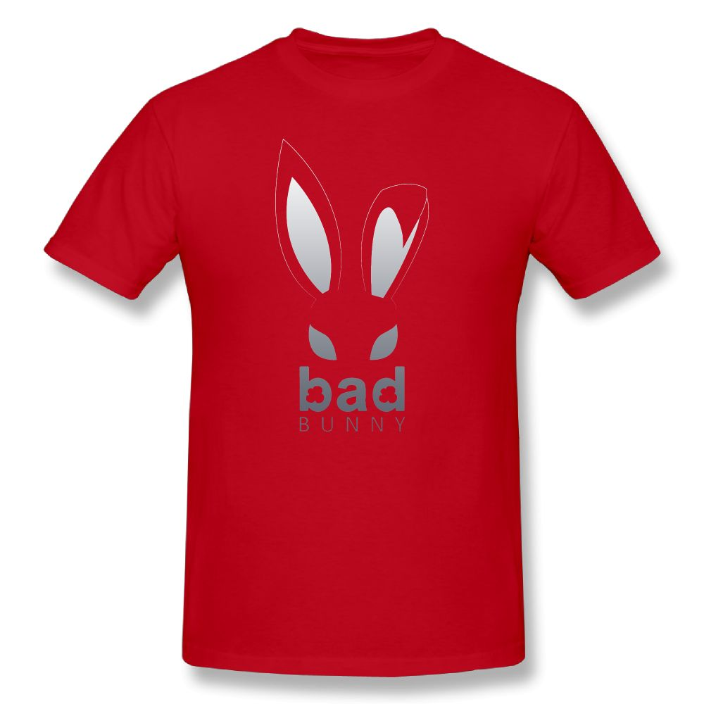 Bad Bunny T Shirt The Trap Reggae Music Funny T Shirt Awesome Classic T shirts Summer Men Plus Size 3XL Short Sleeve Tee Shirt in T Shirts from Men 39 s Clothing