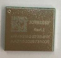 2 قطعة/الوحدة الأصلي اللاسلكية واي فاي بلوتوث لوحة PCB AW NB218 2 22180 B1H ل PS4 اللوحة الأم CUH 1200