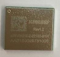 2 cái/lốc Ban Đầu Không Dây Wifi Bluetooth PCB Hội Đồng Quản Trị AW NB218 2 22180 B1H Cho PS4 CUH 1200 Bo Mạch Chủ
