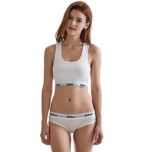 Women's Underwear Boxers Bra and Panty Set