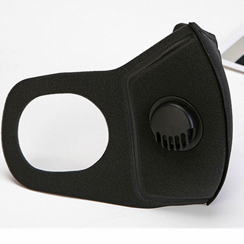 Pollution Mask Military Grade Anti Air Dust and Smoke Pollution Mask with Adjustable Straps and a Washable Respirator Mask Made 33