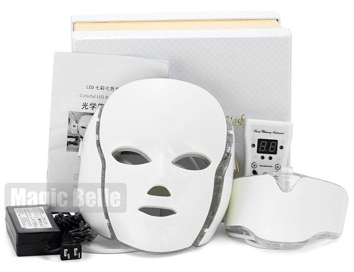 7 couleurs masque LED/LED masque/PDT masque LED de chine7 couleurs masque LED/LED masque/PDT masque LED de chine