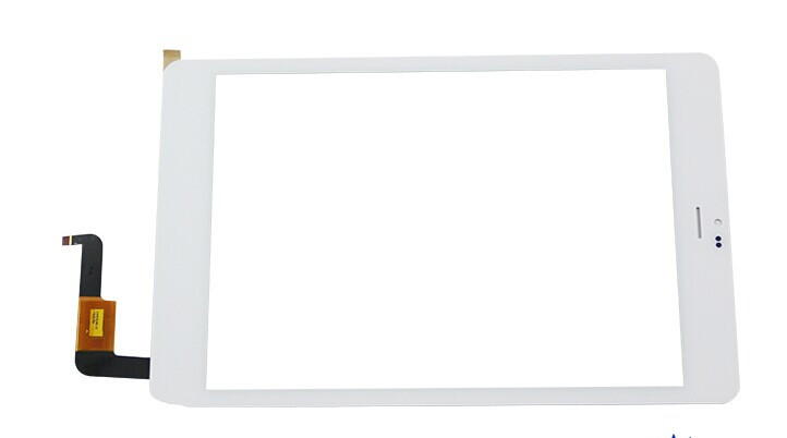 Original 7.85 7.9 inch Vonino Sirius QS Tablet Touch Screen Digitizer Touch Panel Glass Sensor Replacement Free Shipping new for 8 vonino pluri c8 tablet touch screen panel digitizer glass sensor replacement free shipping