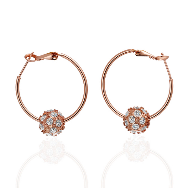Aliexpress Buy LE009 High Fashion Rose Gold Color Items