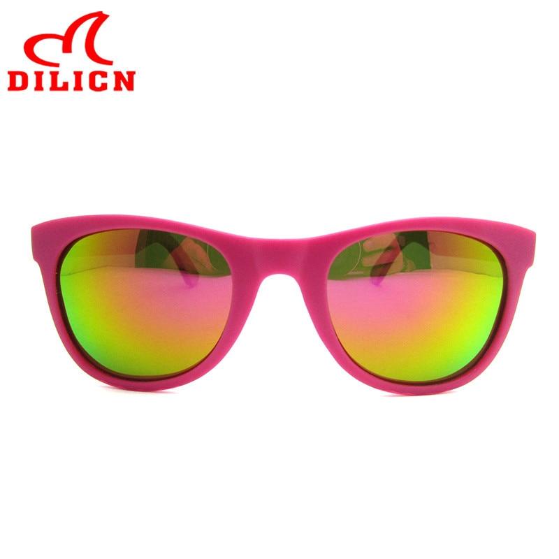 Hot Rays Children Real Bamboo Wood Kids Sunglasses Boys Girls Mirror - Apparel Accessories - Photo 2