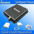GSM 900 2100 Усилитель Сигнала UMTS 2100 мГц Двухдиапазонный Мобильный Усилитель GSM 3 Г Ретранслятор