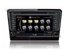For SEAT Toledo MK4 2012~2015 – Car GPS Navigation System + Radio TV DVD iPod BT 3G WIFI HD Screen Multimedia System